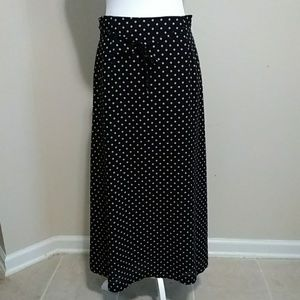 Liz Claiborne long skirt